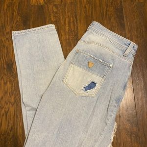 Guess Los Angles Boy fit jeans